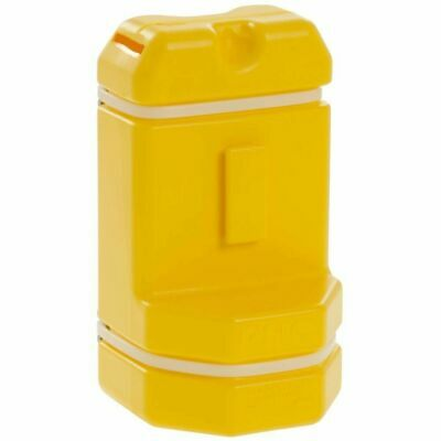 Pacific Handy Cutter, Inc - Blade Disposal Unit (BB00205) - Hi-Vis Yellow