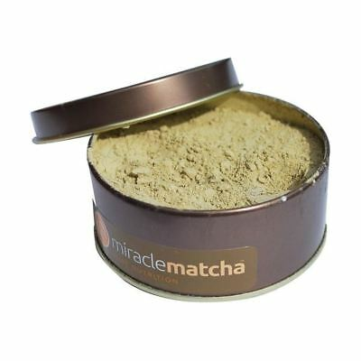 Miracle Matcha White Tea Matcha 40G (3 Pack)