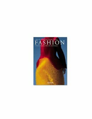 Fashion: A History from the 18th to the 20th Century by Nii, Rie Paperback Book