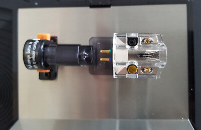 Audio-Technica AT33PTG/II moving coil phono cartridge (cellule phono)