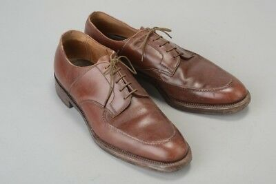 Country Gentleman's  Wildsmith St James London Made S7 1/2 - 8 shoes. Ref XKXE