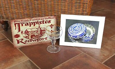 Rochefort_10_Trappist_Beer_Belgian_Abbey_Rare Collectibles_Westmalle_Chimay