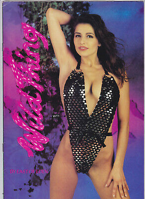 M14 Vintage 1980s East of Eden Catalogue, WILD THING