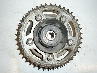 Honda Cb 650 F 2014 2015 2016 2017:sprocket Carrier:used Motorcycle Parts