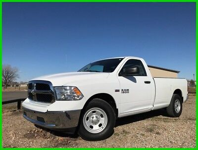 2016 Ram 1500 2016 Ram 1500 Work Truck, long bed, 2wd, cheap truck 2016 Ram 1500 Long Bed 5k to 12k miles amazing buy at just $15,995 work truck
