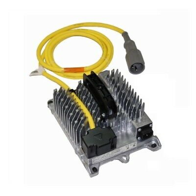 48 Volt Club Car ERIC Charger 105095201 940-0008 2014 and Up Models