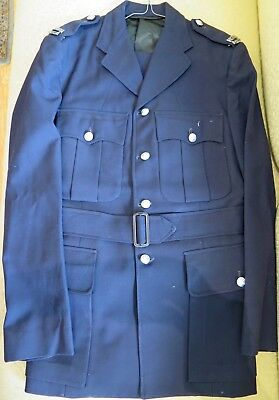 Rare / Vintage / Obsolete 1975 Victoria Police Uniform. Jacket & Pants