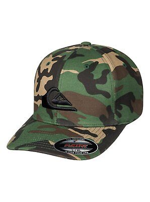 Quiksilver™ Mountain And Wave Flexfit Hat AQYHA03630