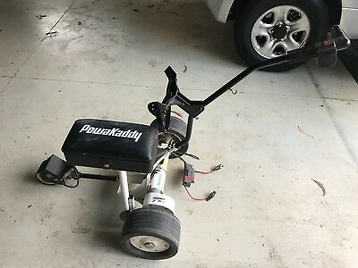 PowaKaddy Classic Electric Golf Buggy