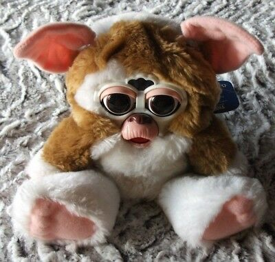 Rare Gremlins Full Working With Tag Furby Toy With Instructions