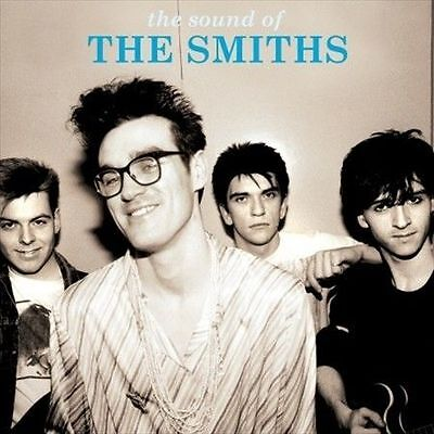 The Smiths-The Sound Of The Smiths-2 Cd Set-Remastered-Uk Import-2008-Morrisey