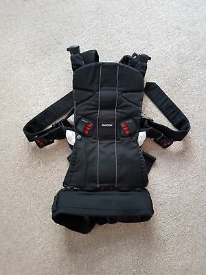 Baby bjorn one carrier