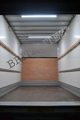 Britalitez HB1000 24V LED STRIP LIGHT 1000mm Van interior Light 7.5 Tonne Lorry