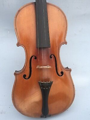 Antique Violin  / Vintage Violin Full Size