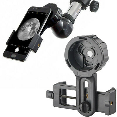 Smartphone Photography Adapter Universal Mount Telescope Camera Scope Binocular