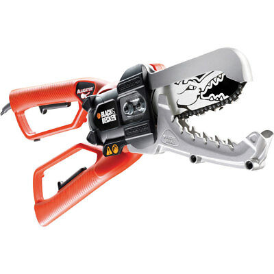 Black & Decker GK1000 Alligator Powered Lopper 240v