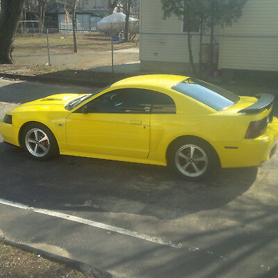 2001 Ford Mustang GT 2001 FORD MUSTANG  GT 4.6L 600HP+ SUPERCHARGER! MINT CONDITION