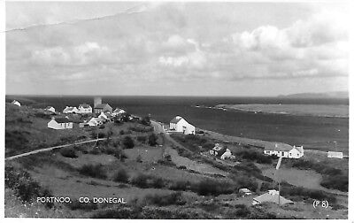 Portnoo Co. Donegal RP No P8 posted 1964