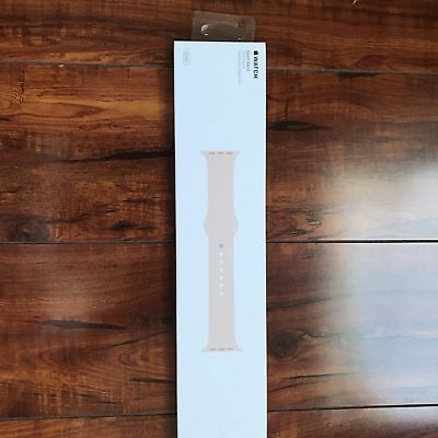 NEW ***APPLE 38mm PINK SAND SPORT BAND for APPLE WATCH 38mm MNJ02AM/A **