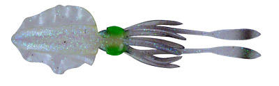 Chasebaits Ultimate Squid 150 - Crystal