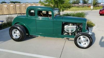 1932 Ford Other  1932 Ford 5 Window Hiboy Coupe