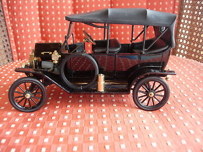 Franklin Mint 1:16 Scale Ford Model T-NICE-
