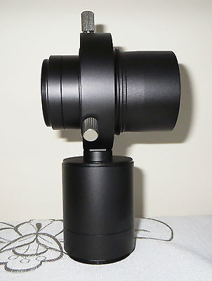 High Quality Big Prism Off-Axis Guider with Extra Extension Tubes, RRP£239, SALE