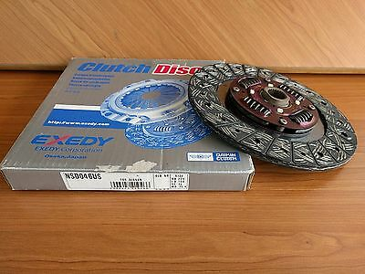 Clutch Disc for Nissan Laurel JC32 Pickup 720 - LD28 SD23 SD25 30100-06S00