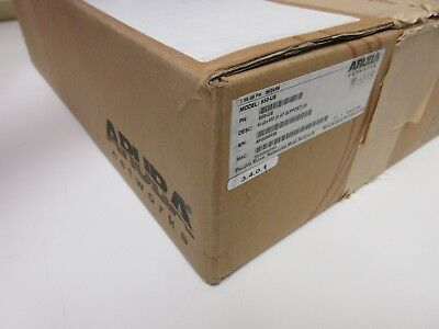 Aruba 650 Branch Office Mobility Controller / 650-US - USED