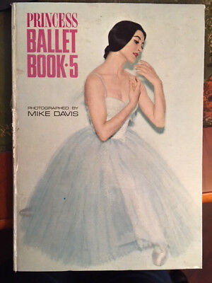 Princess Ballet Book 5, photographed by Mike Davis