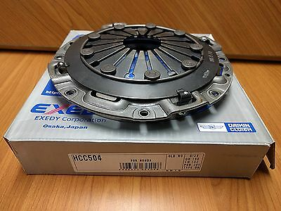 Clutch Pressure Plate for Honda Civic 1300 - EN Engine 22300-PA0-010