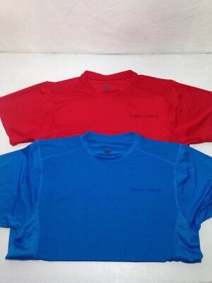 Two Boy Scouts Of America Boys Athletic Shirts-Size L