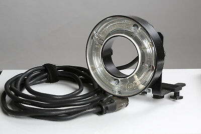Profoto Acute/D4 Ring Flash RingFlash. No Reserve!!
