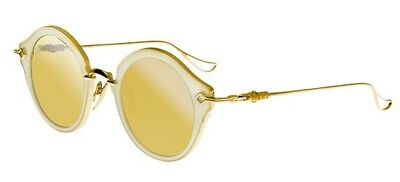 74cb8611837a Chrome Hearts BELLA PEARLED WHITE ROSE GOLD GOLD women AUTHENTIC Sunglasses