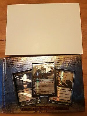 Mtg FROM THE VAULTS 20 (twenty) Sealed New Jace The Mind Sculptor Foil