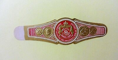 """For Sale: OLD COLLECTIBLE CIGAR BAND, """"PUNCH # 12"""", B112"""