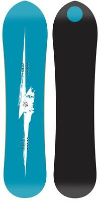 Yes. The 420 Hybrid Camber Snowboard, 148cm 2018