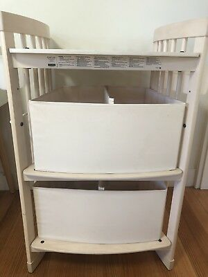 Stokke Baby Change Table Natural