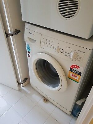 Bosch WFL2060 Front Load Washing Machine