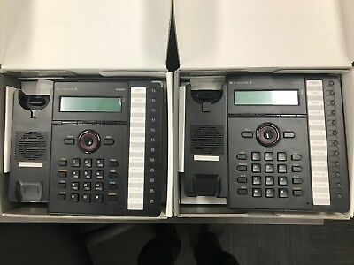 LG-Ericsson W-SOHO LWS-WK Wireless Desk Phone (2 x phones)