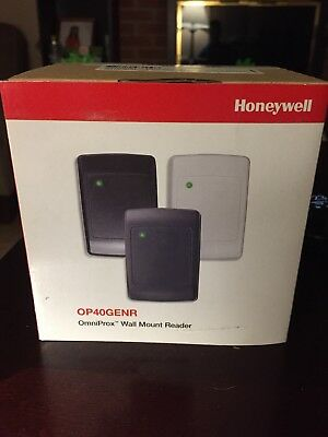 Honeywell OmniProx OP40GENR Card Reader