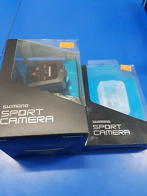Shimano Cm-1000 Sports Camera - Brand New In Box