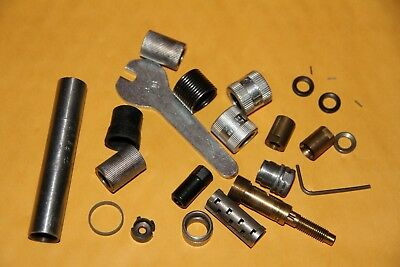Dotco / Starlite 10R04 12R04 pencil grinder used parts lot