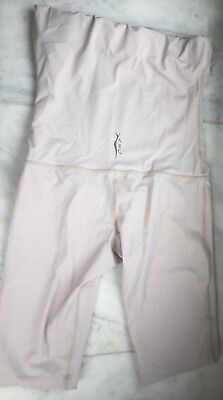 SRC Recovery Shorts Nude Size Large