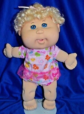 Cabbage Patch Kids Doll Original Appalachian Artwork - Play Along - 34 cm -