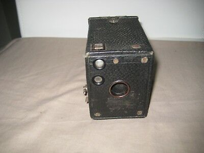 Vintage Kodak Eastman Box Brownie