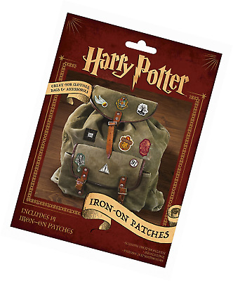 Flashpoint 509572 Harry Potter Patches