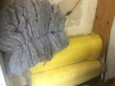 Wall Insulation Batts