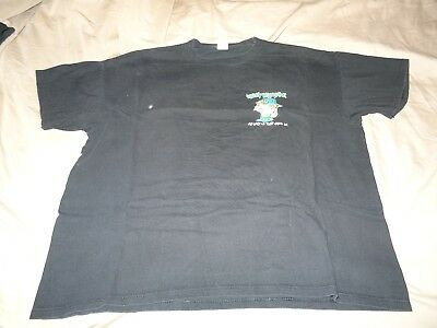 """UGLY KID JOE 1992 """"AS UGLY AS THEY WANT TO BE"""" original vintage size XL"""