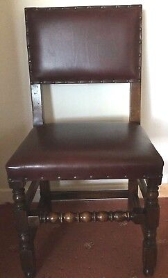 Reproduction Chair - Bevan Funnell Reprodux
